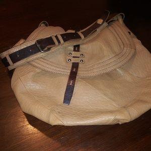 Revel New York Leather Purse